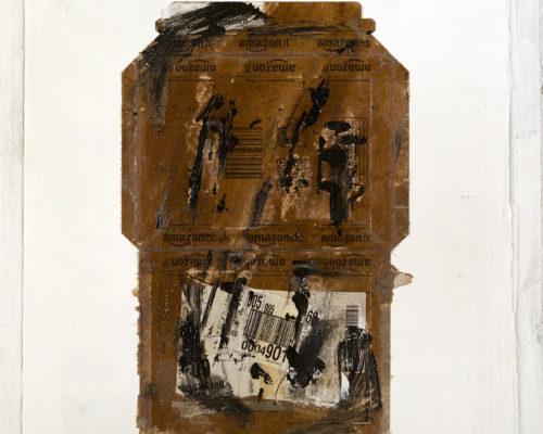 AP Ec 1:10, 2012-2015, tecnica mista, cartone su tavola, cm 50x56